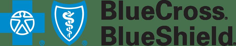 Bluecross Blueshield company logo