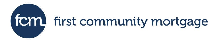 First community mortgage company logo