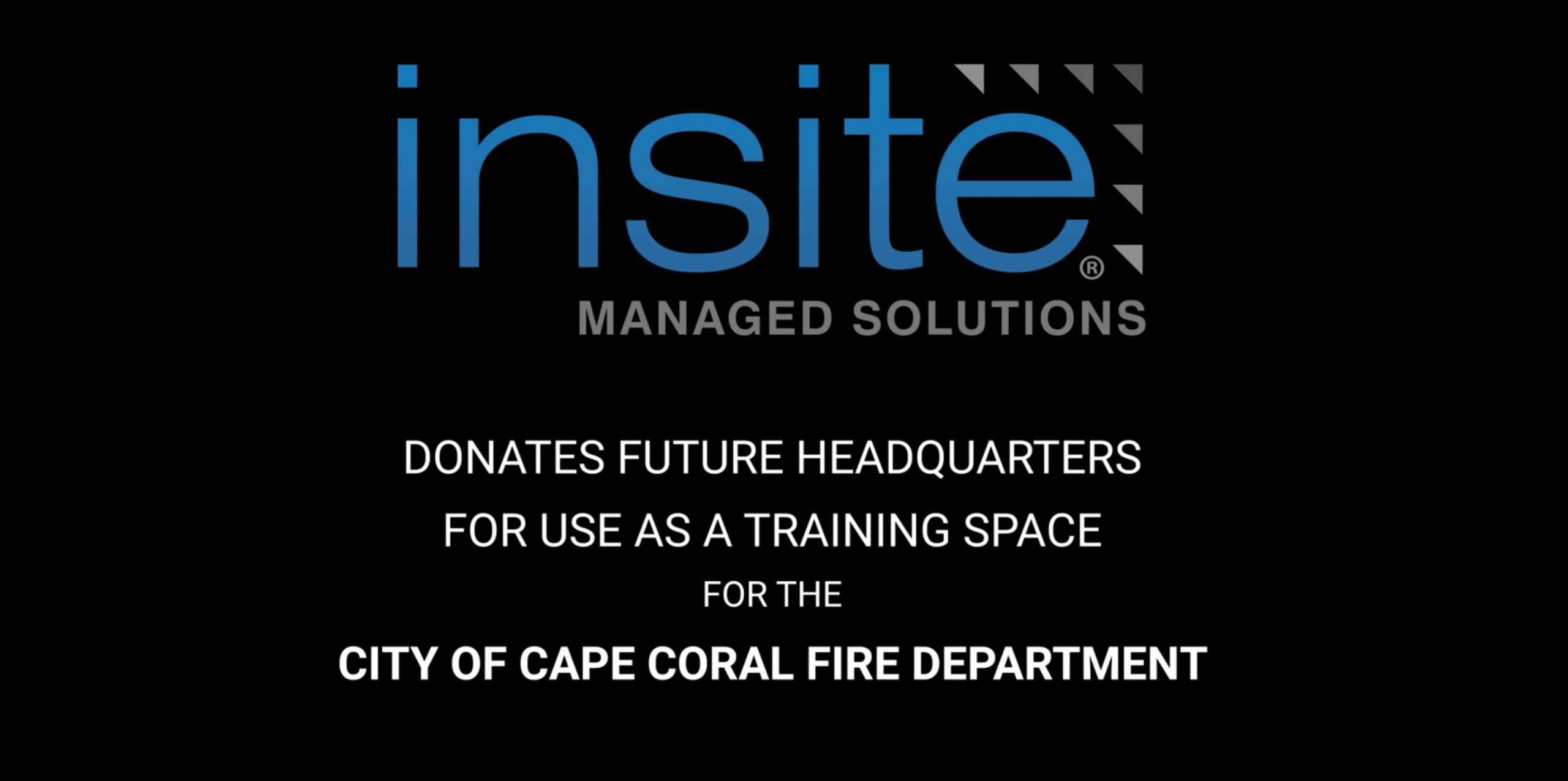 Insite Managed Solutions