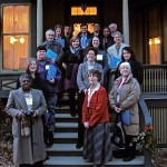 Special tour for American Historical Association Annual Meeting 2012