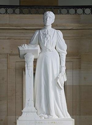 statue color
