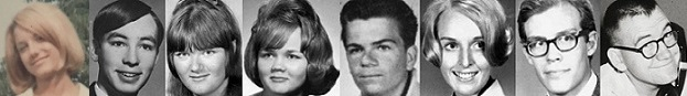 photos of zodiac killer victims