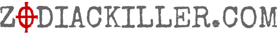 zodiac killer dotcom logo