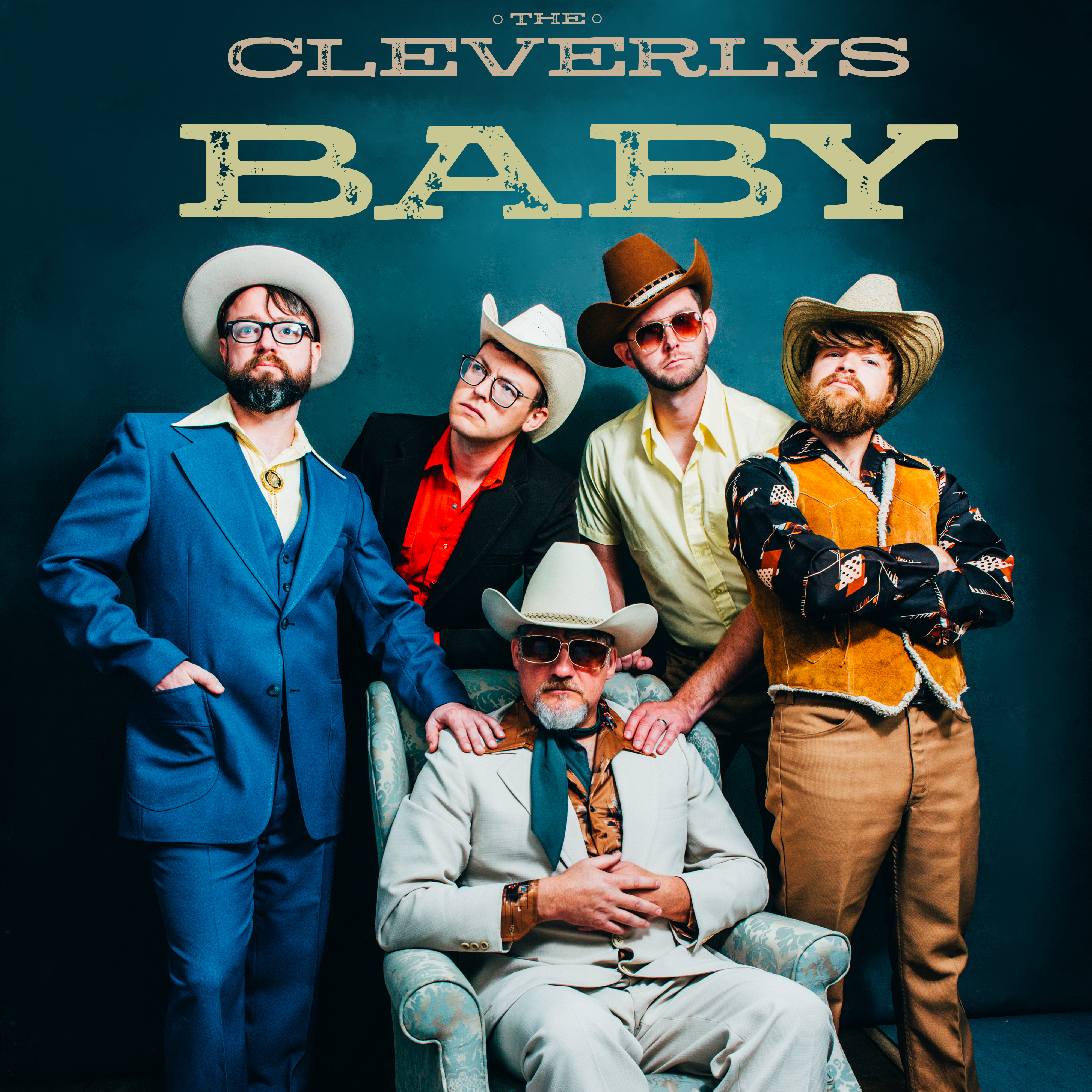 """New Single """"Baby"""" Now Avail for Streaming or Purchase!"""