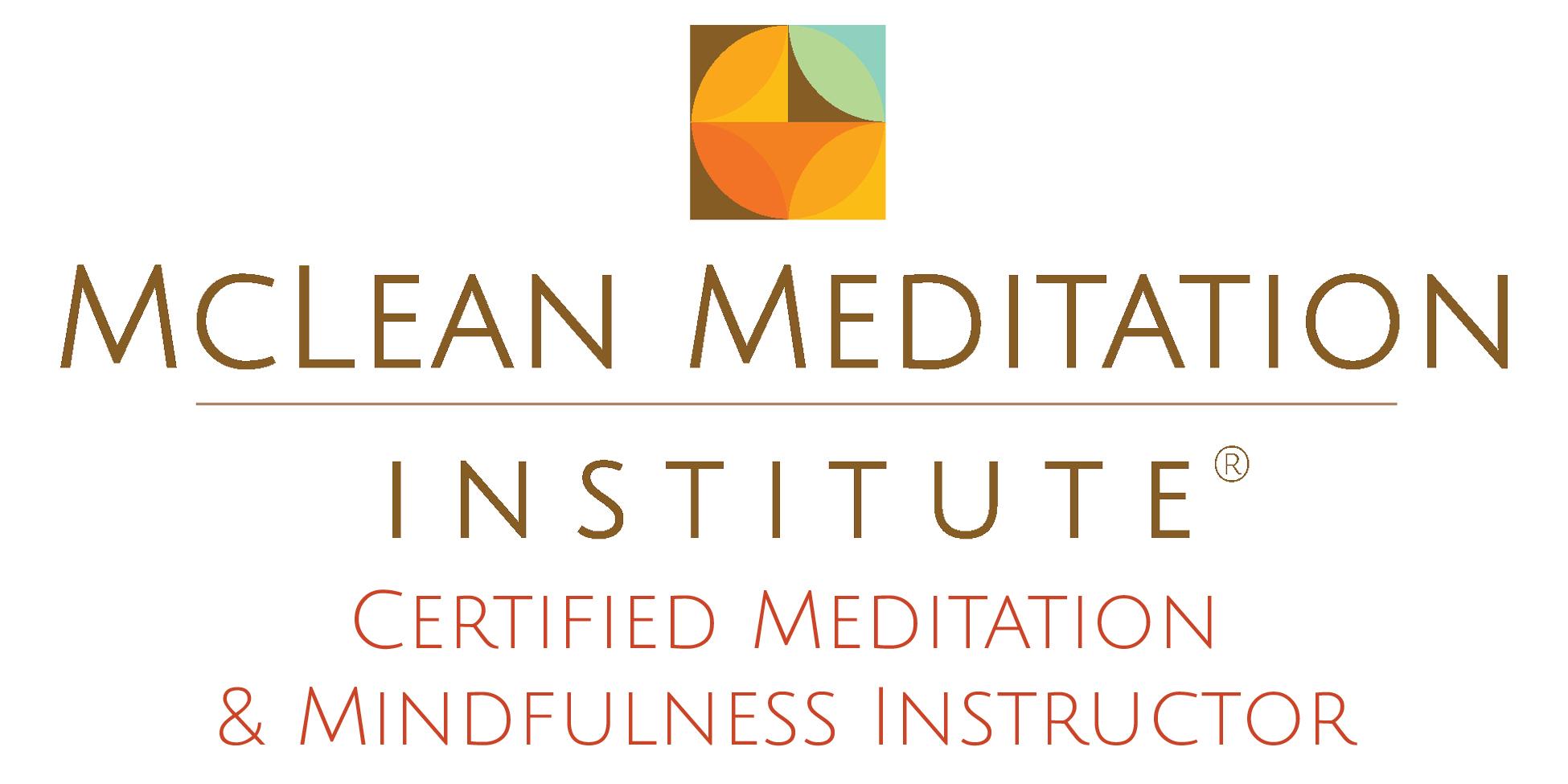 McLean Mindfulness Meditation