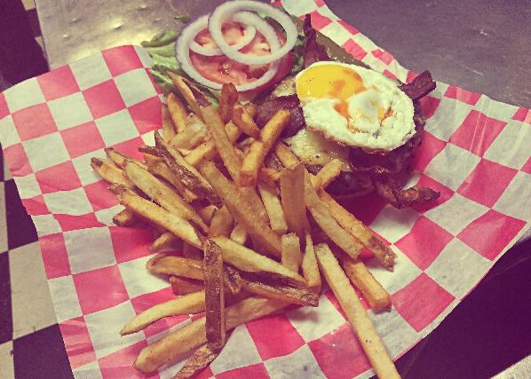 Farmers-Burger