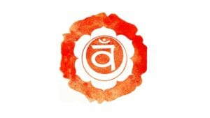 image of the Second Chakra