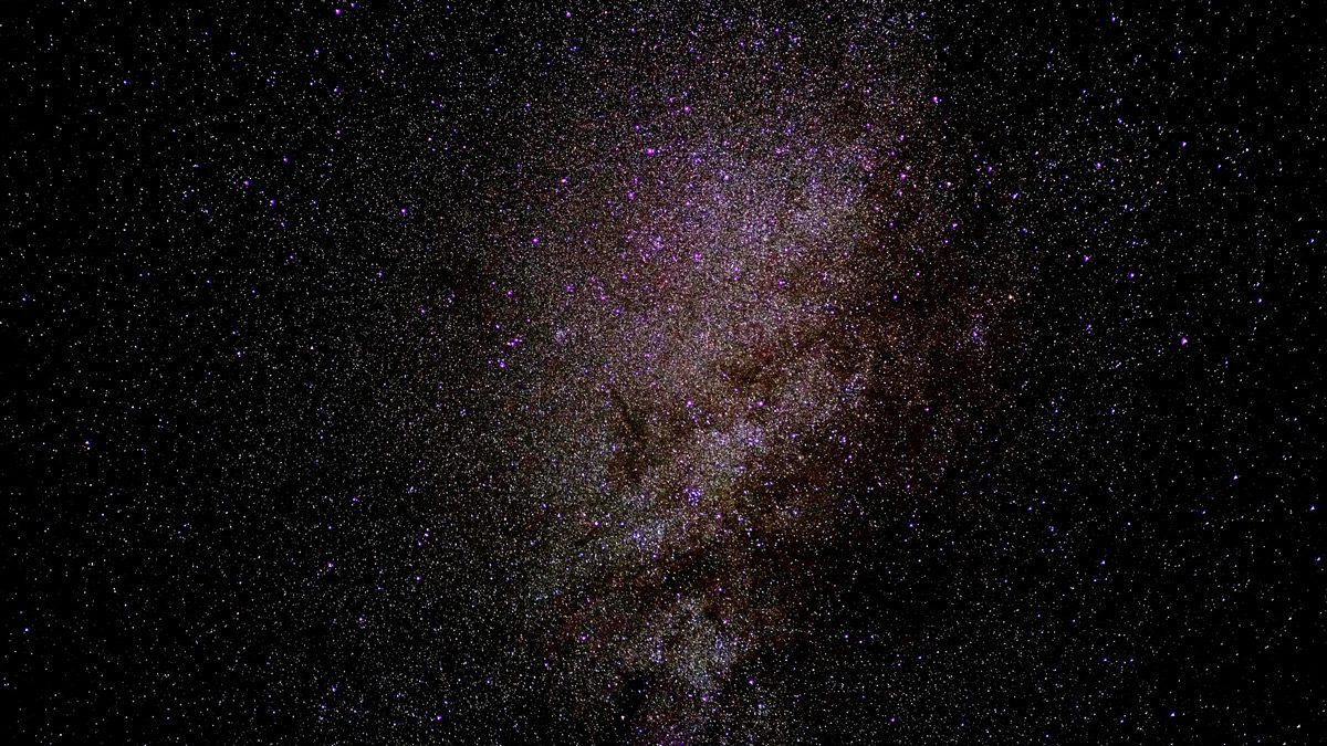 Chicago Reiki and Astrology Meditation: Cancer New Moon - images of stars in the night sky