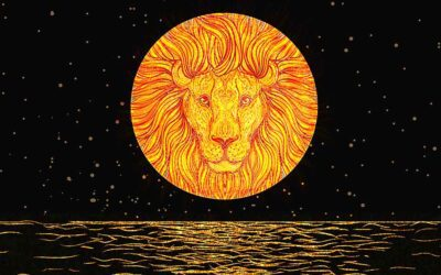 Chicago Reiki and Astrology Meditation: New Moon in Leo