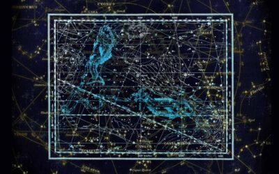 Chicago Reiki and Astrology: Full Moon in Pisces 2021