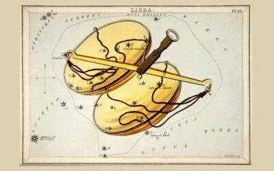 Chicago Reiki and Astrology: Libra Season 2021