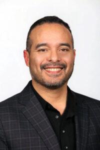 Roberto Montenegro, M.D., Ph.D