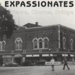 Expassionates: Verse, Chorus, Bridge