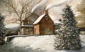 Brandywine Christmas by Nick Santoleri