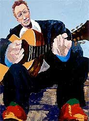 Clapton by Dane Tilghman
