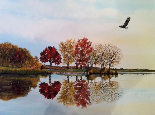 Marsh Creek by Moss Adams