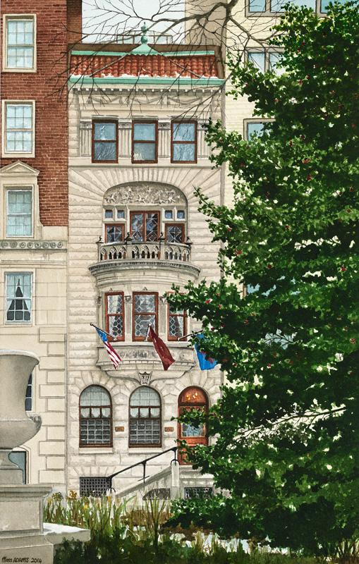 804 Rittenhouse by Moss Adams