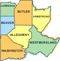Western PA