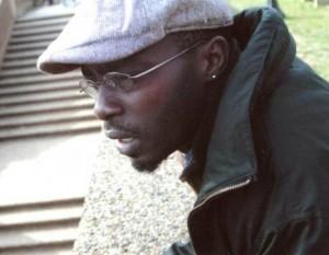 Massama Dogo (photo courtesy of Massama Dogo)