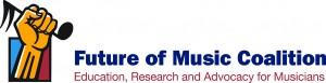 Future of Music Coalition logo
