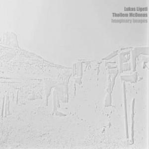 Lukas Ligeti, Thollem Mcdonas CD cover