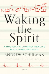 Andrew Schulman book cover