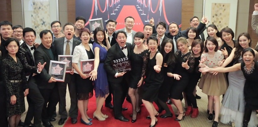 Jess Ponce presents Superstar Communication Workshop for the first time in mainland China
