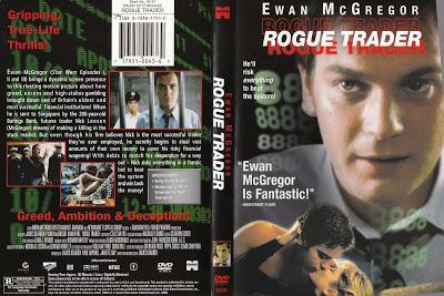 Rogue Trader movie