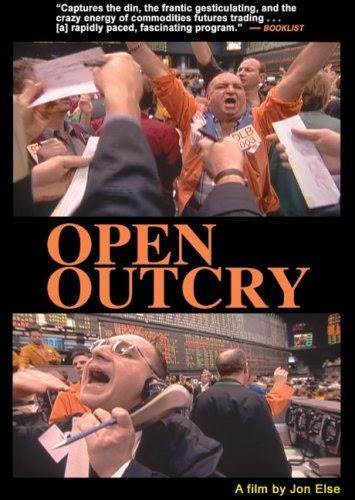 Open Outcry movie