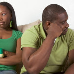 New research on how men and women perceive negative emotions