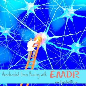 accelerated healing EMDR