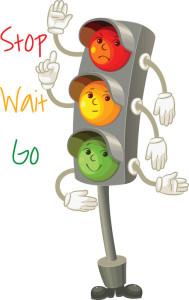 stop-wait-go-traffic lights