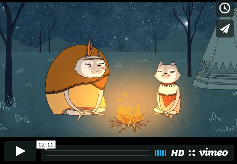 How Mindfulness Empowers Us Video