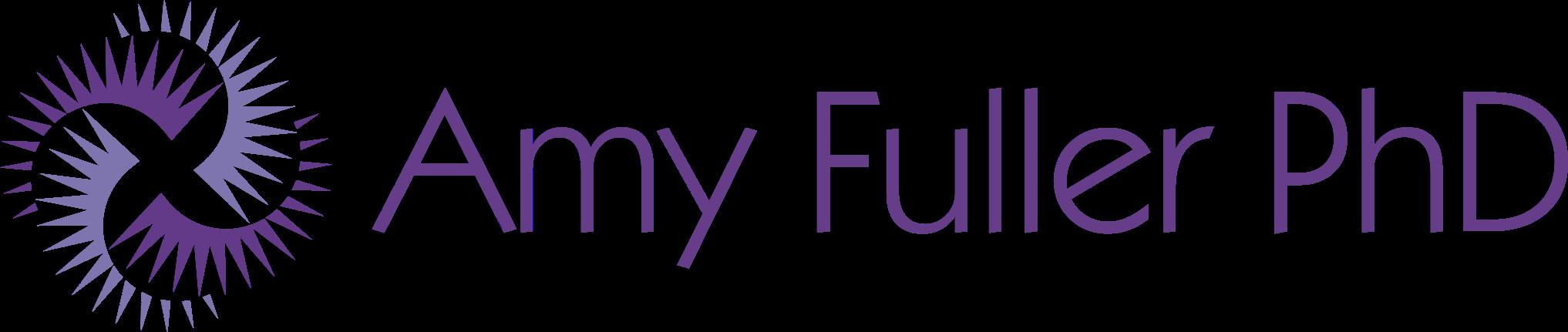Amy Fuller PhD