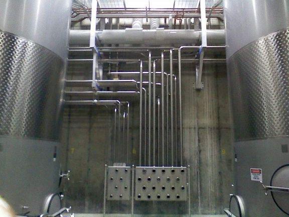 sanitary process piping paso robles