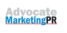 advocate marketingpr