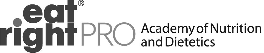 Academy of Nutrition and Dietetics logo