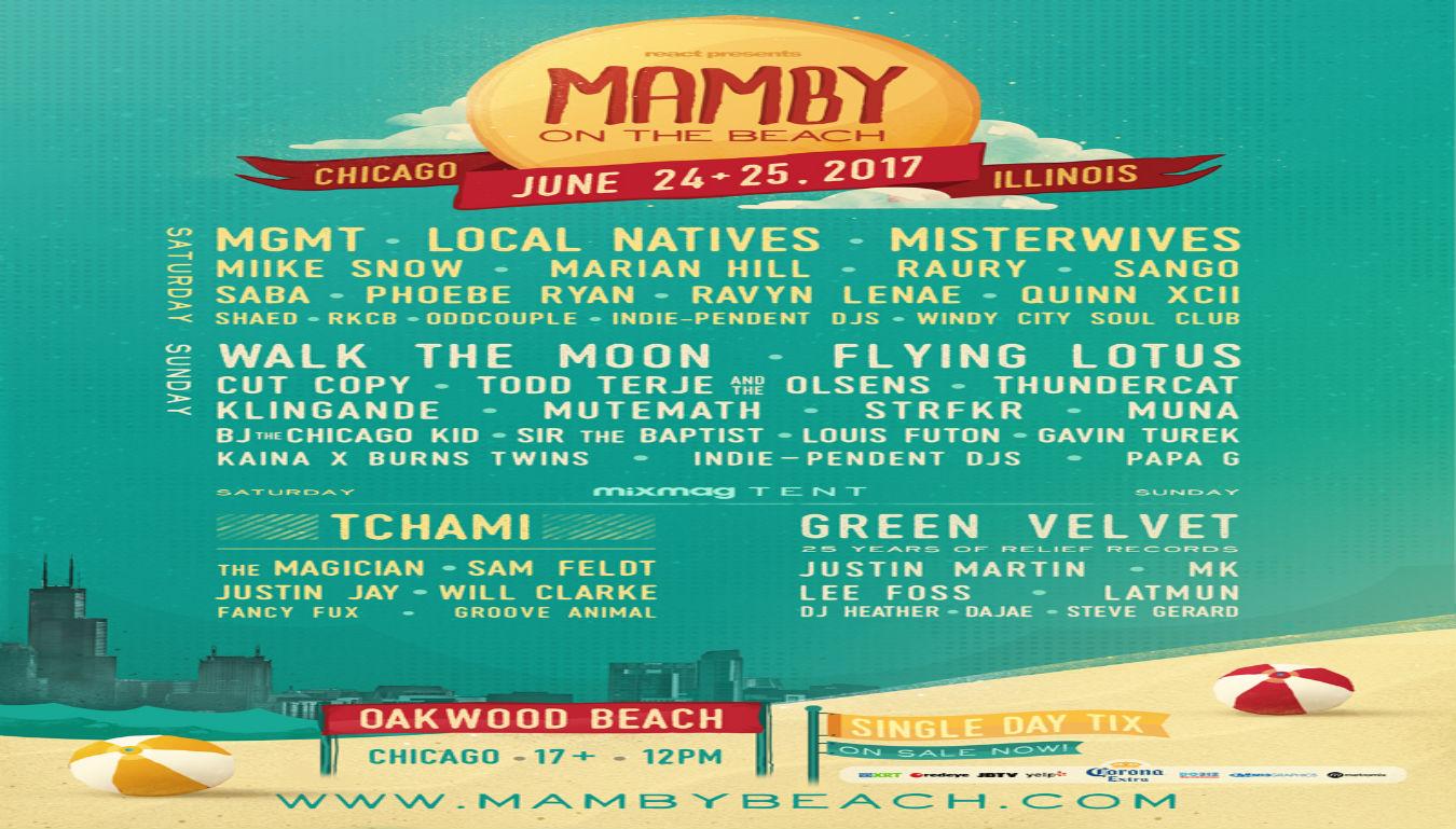 Mamby Festival