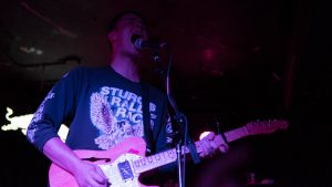 Meat Wave at Empty Bottle