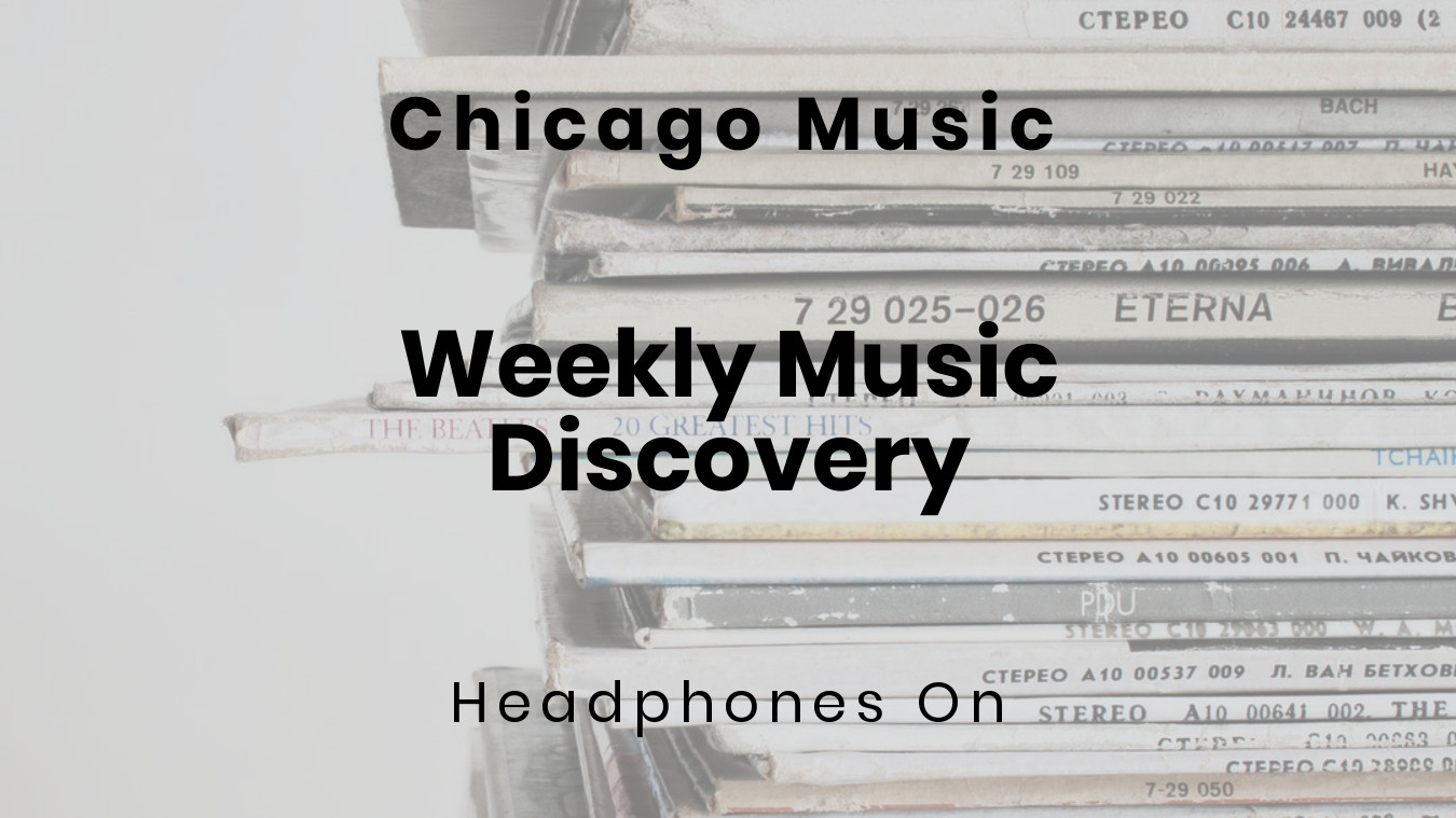 Weekly Music Discovery Playlist