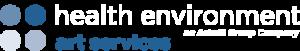 Health Environment Logo