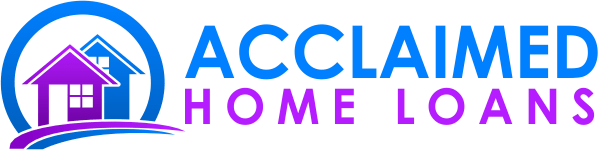 Acclaimed Home Loans | Comprehensive one-on-one home loan service.