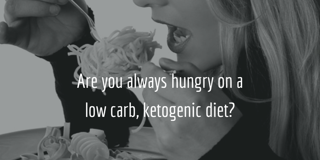 Low Carbohydrate Diets and Satiety