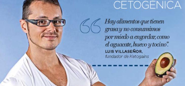 Robust Health Radio Episode # 19 with Luis Villasenor