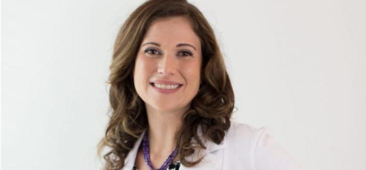 Lupus Links #4 Dr. Sarah Ballantyne