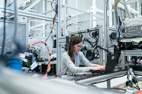 Manufacturing Trends in 2021