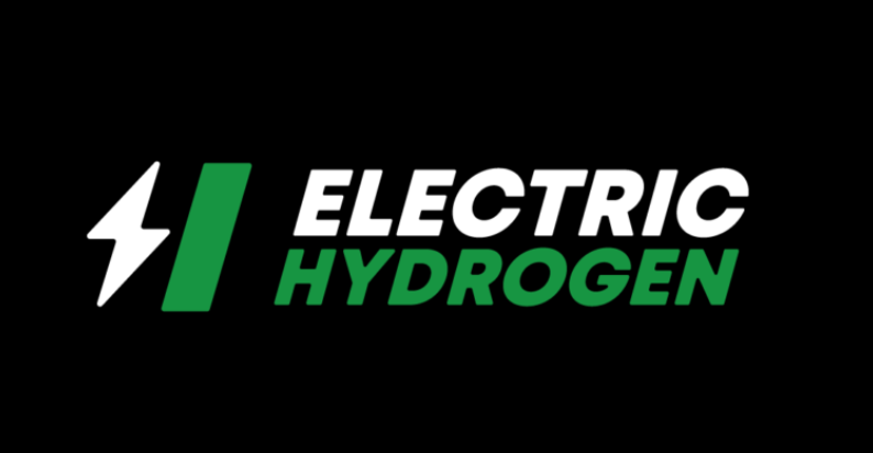Electric Hydrogen Closes $24M Series A to Enable Deep Decarbonization