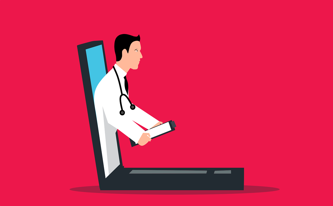 Why Digital Health is Important in 2021