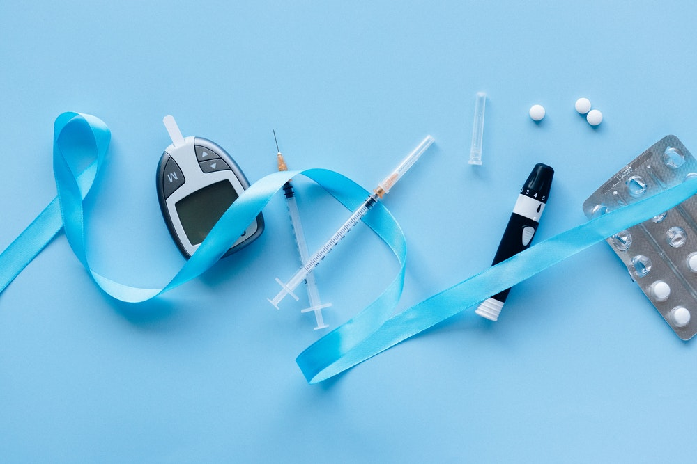 Blood Sugar Too High? Do These 7 Things