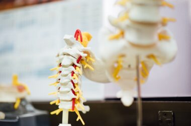 Types of spinal injuries you should know!